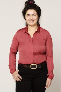 Nadia Zarling